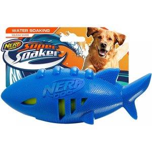 Nerf Shark Football