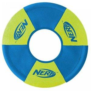 Nerf Disco Volador En Tela Reforzada M