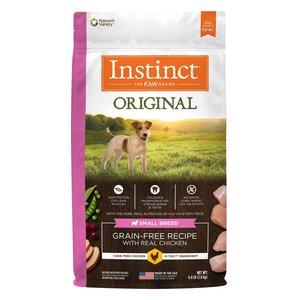 Instinct Canine Pollo Razas Pequeñas