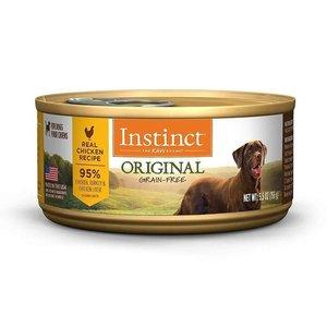 Instinct Canine Lata De Pollo
