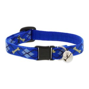 Lupine Pet Collar Con Cascabel Original Designs