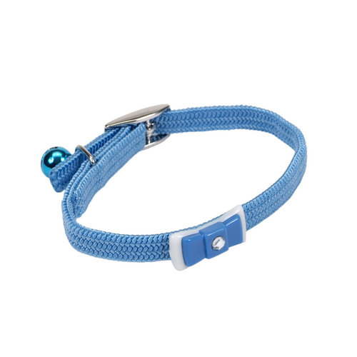 Coastal Collar Li'l Pals® Elasticized Safety Collar w/ Jeweled Bow