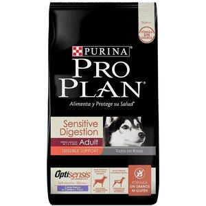 Proplan Canine Adulto Todas Las Razas Digestión Sensible Optisensis