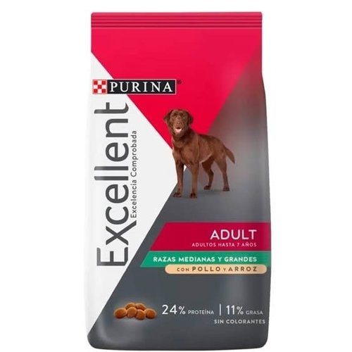 Proplan Canine Adulto Excelente Complete