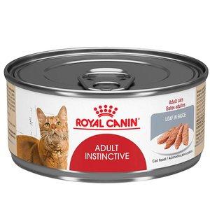 Royal Canin Fleine Lata Adulto Instinctive Loaf 165 g
