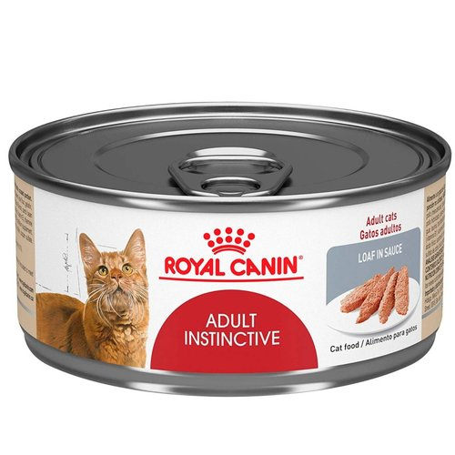 Royal Canin Fleine Lata Adulto Instinct Loaf 165 g