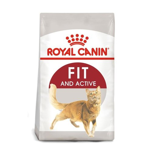 Royal Canin Feline Adulto Fit 3.18 kg