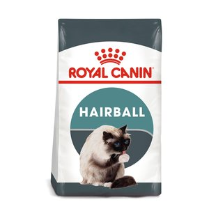 Royal Canin Feline Adulto Indoor Intense Hairball 2.72 kg