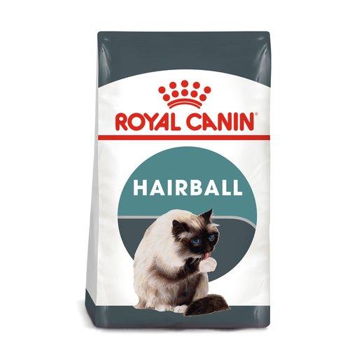 Royal Canin Feline Adulto Indoor Intense Hairball 2.72 kg