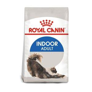 Royal Canin Feline Adulto Indoor