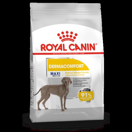 Royal Canin Canine Adulto Cuidado De La Piel/Dermaconfort Maxi 13.6 kg