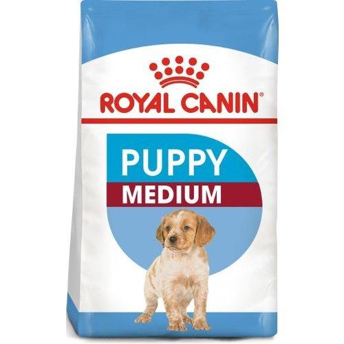 Royal Canin Canine Cachorro Razas Medianas