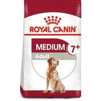 Canine Adulto Mediano  7+  13.6 kg
