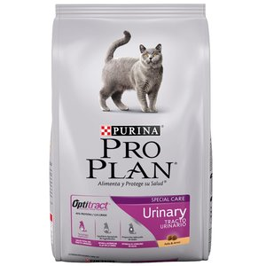 Proplan Feline Adulto Urinario Optitrack 3.0 kg