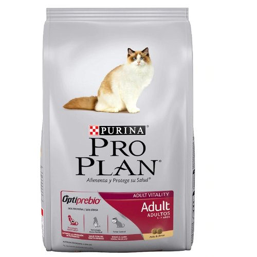 Proplan Feline Adulto Optiprebio