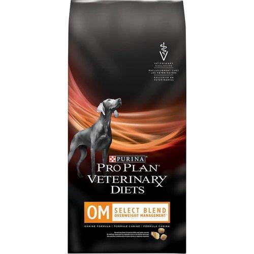 Proplan Canine OM Overweight Management 2.72 kg