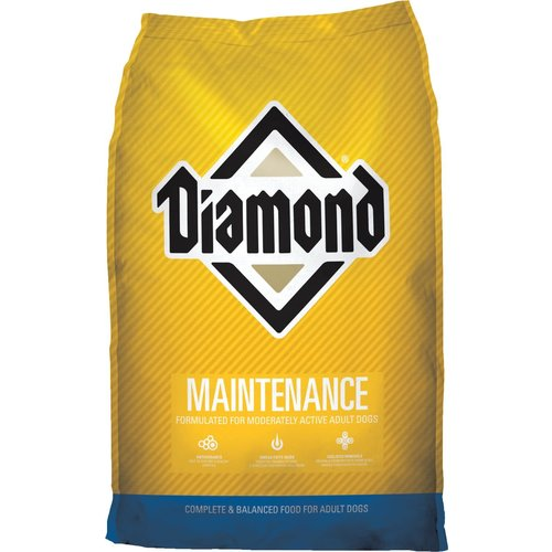 Diamond Canine Adulto Mantenimiento 18.14 kg (40 lb)