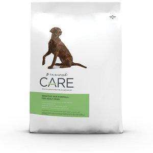 Diamond Care Canine Adulto Piel Sensibe