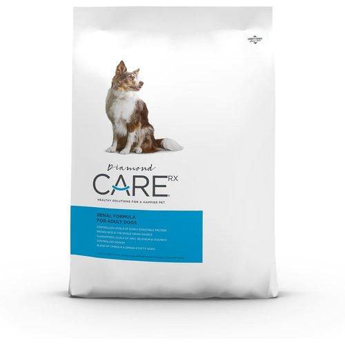 Diamond Care Canine Adulto RX Renal
