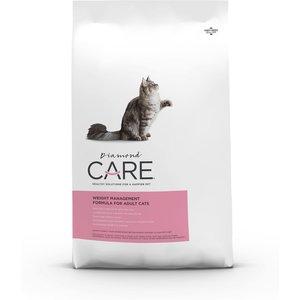 Diamond Care Feline Adulto Manejo de Peso