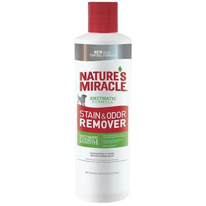 Natures Miracle Removedor Manchas Y Olores 473 ml