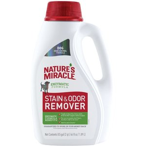 Natures Miracle Removedor Manchas Y Olores 1.9 l