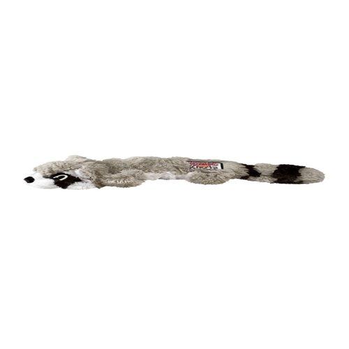 Kong Mapache Con Cuerda Interior
