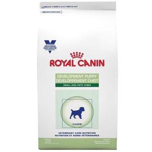 Royal Canin CanineCachorro Razas Pequeñas Development - Desarrollo