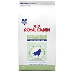 Royal Canin Canine Cachorro Razas Grandes Development-Desarrollo