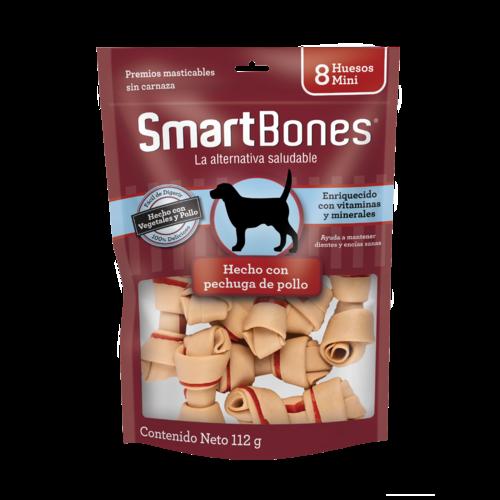 Smart Bones Canine Huesos Pollo