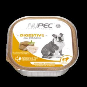 Nupec Canine Alimento Húmedo Digestivo100 g