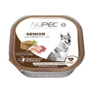 Nupec Canine Alimento Húmedo Senior 100 g
