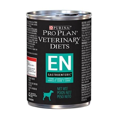 Proplan Canine Lata Dieta Veterinaria EN Gastroenteric 380 g