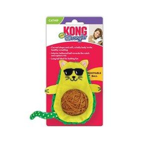 Kong Aguacate Con Bola De Hilo
