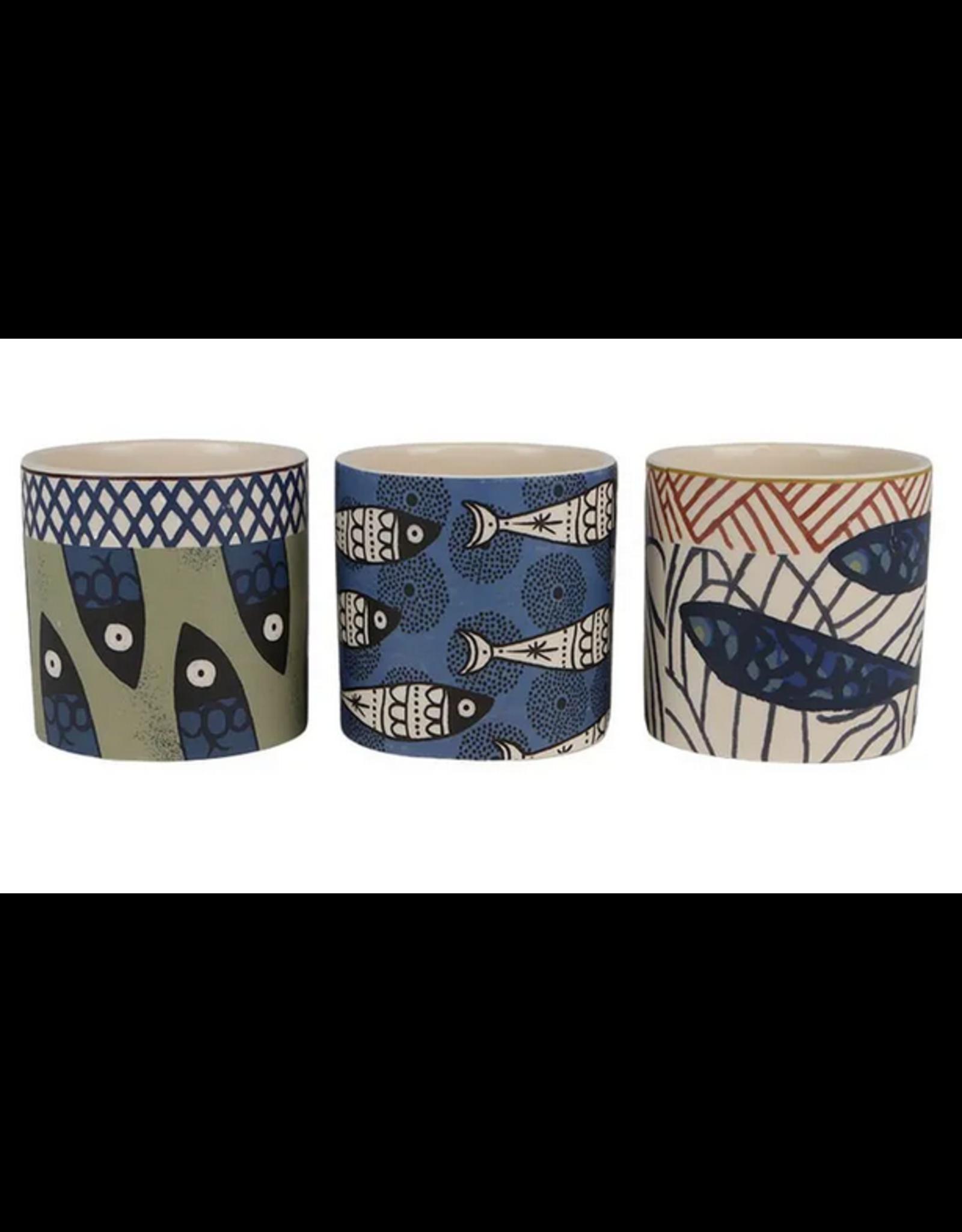 Aquata Ceramic Pots