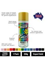Australian Export Enamel Exterior & Interior Spray Paint