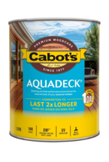 Cabot's Cabot's Aquadeck