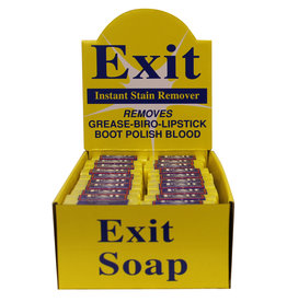 Laundry Exit Soap 50g