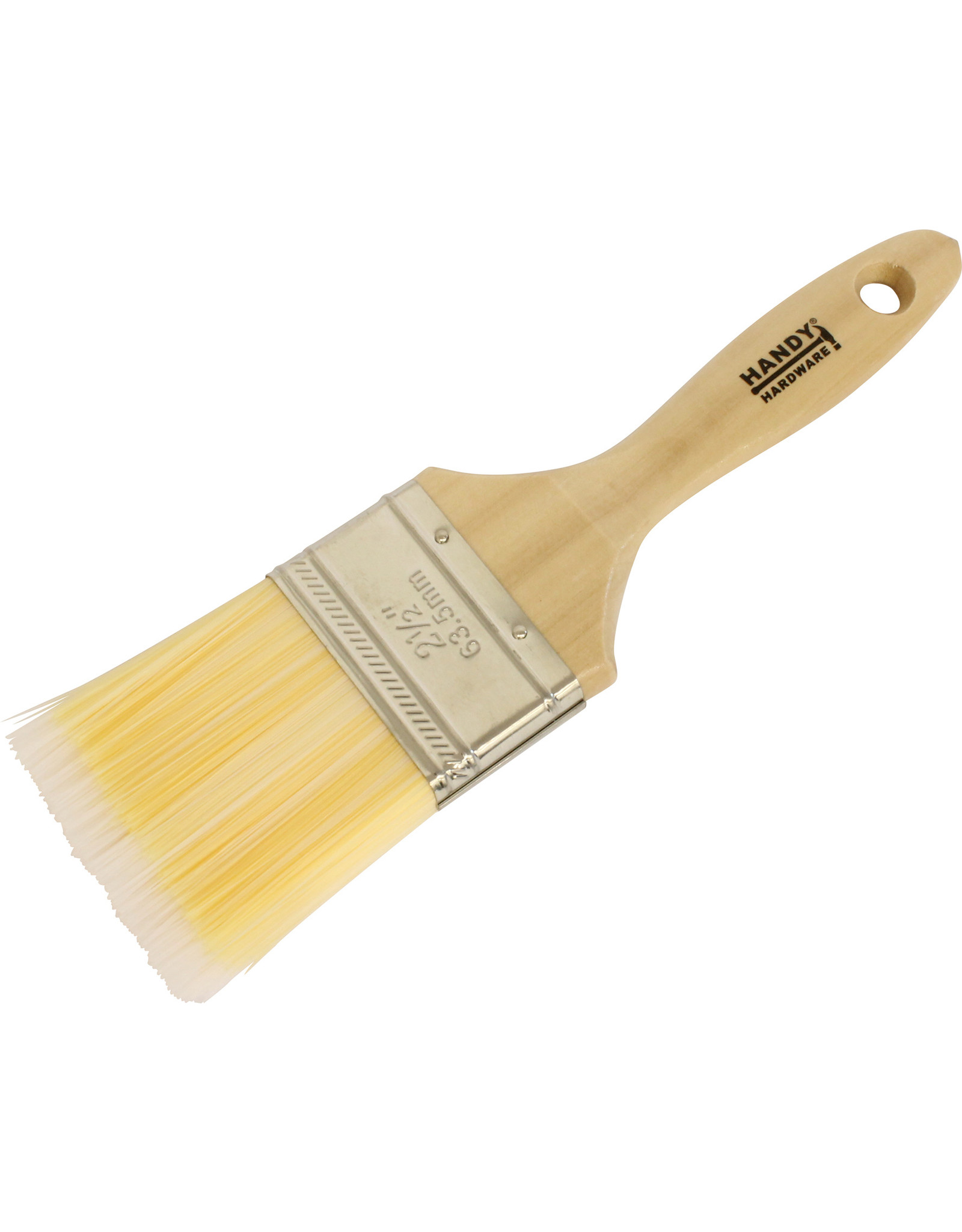 Handy Hardware Paint Brush Premium