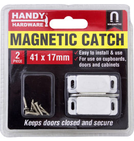 Magnetic Catch 2pc