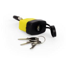 Padlock Heavy Duty Waterproof 40mm
