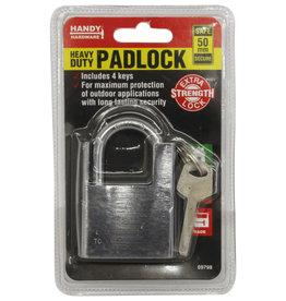 Padlock Extra Heavy Duty 50mm