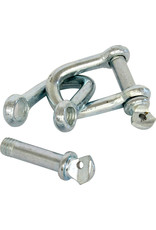 D Shackle 8mm 2pc