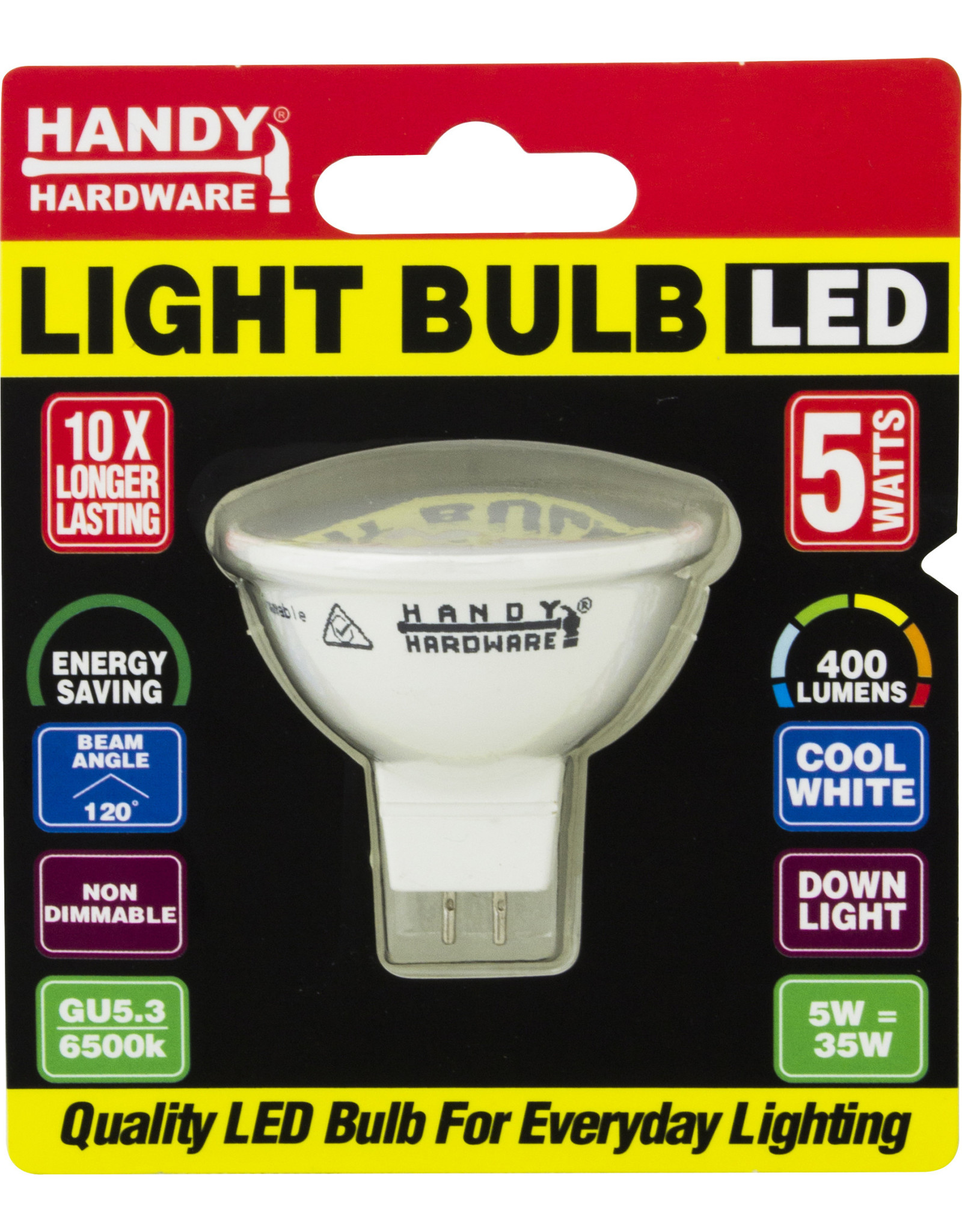 Handy Hardware Downlights LED
