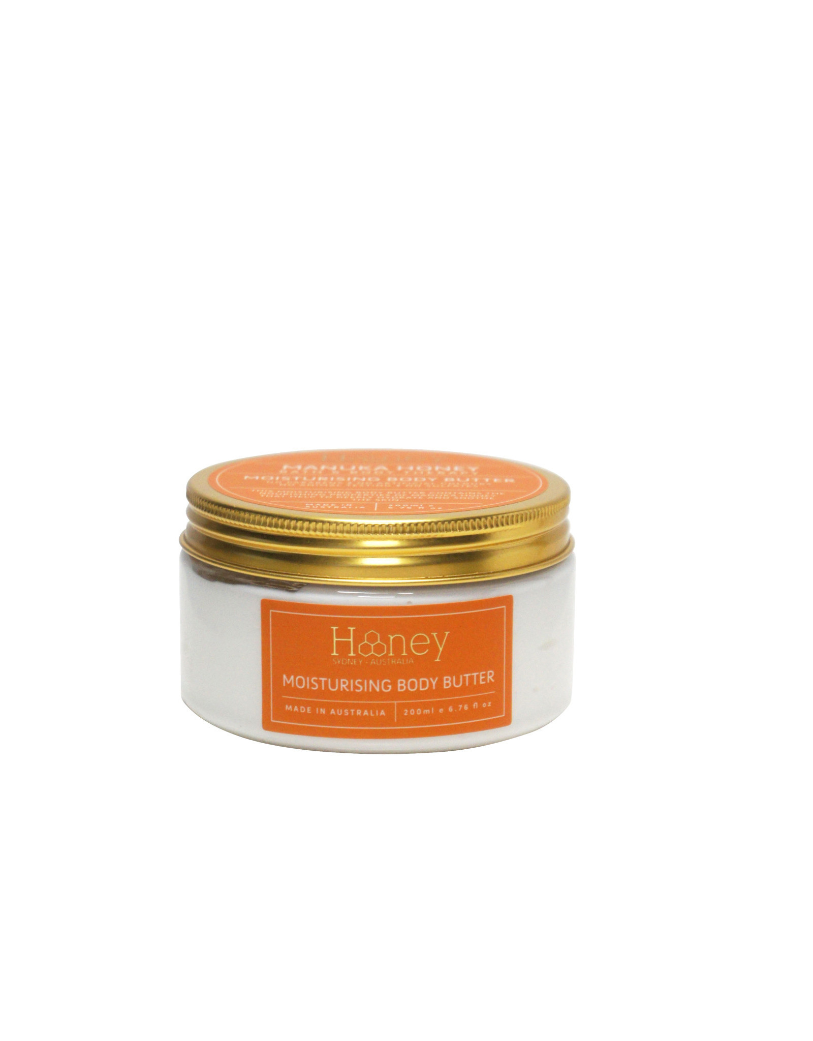 Honey Manuka Honey Skincare
