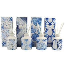 Round Ceramic Diffuser Indigo 260ml