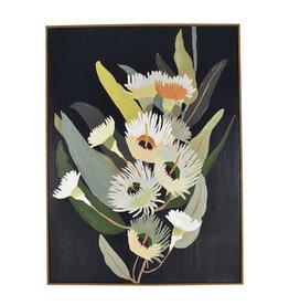 Euroa Oak Frame Oil Painting 60 x 80cm
