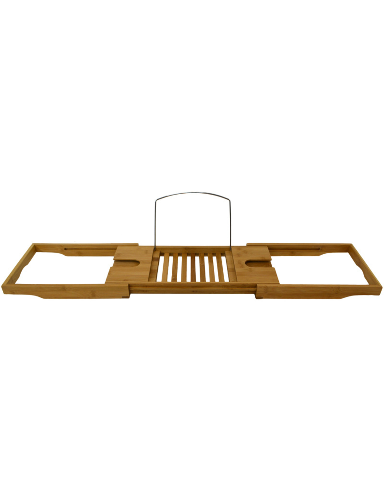 Expandable Deluxe Bath Caddy