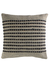 Diamond Eye Cotton Cushion 45 x 45cm
