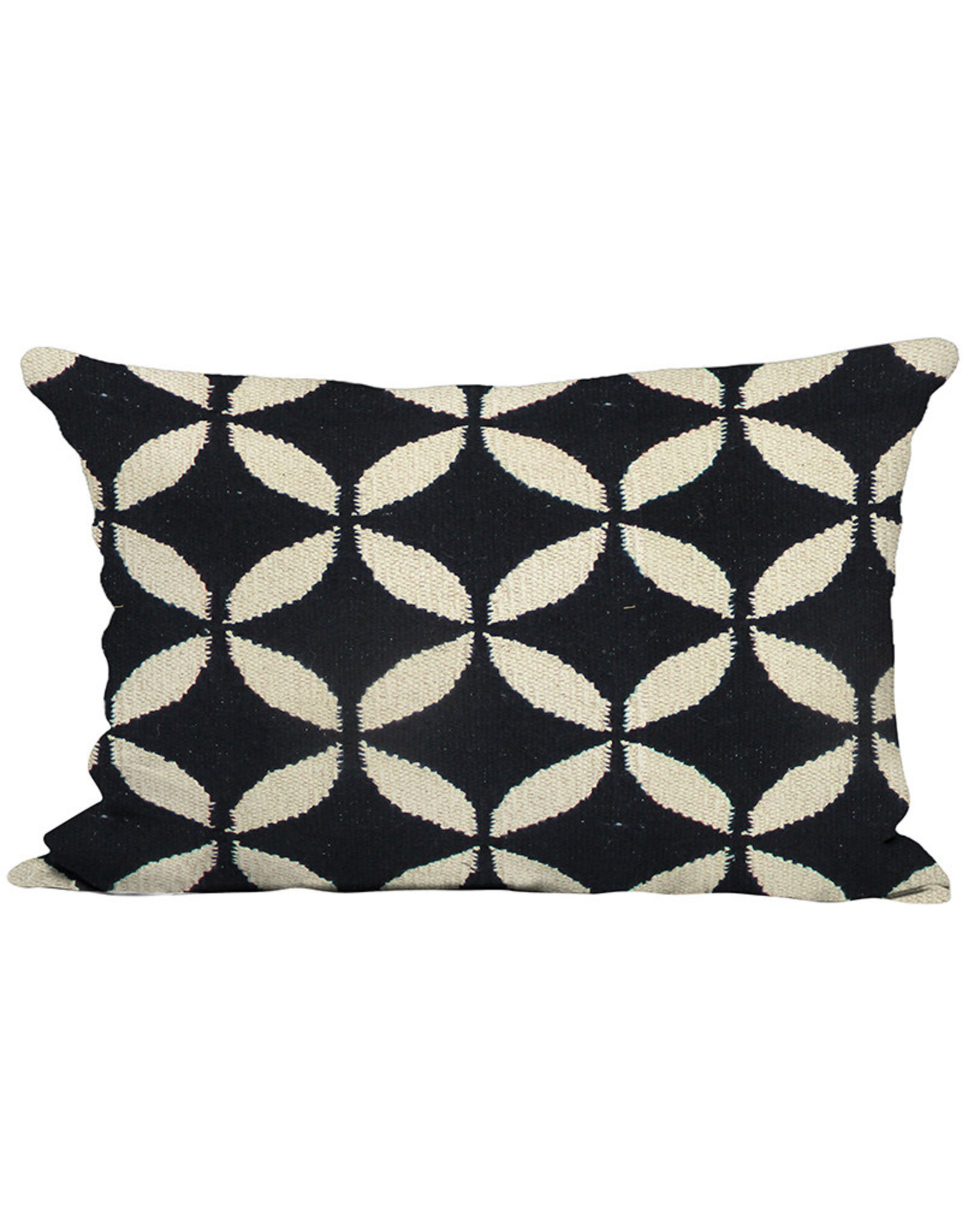 Diamond Eye Cotton Cushion 40 x 60cm